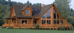 Log Homes Manufactured Homes And Modular Homes